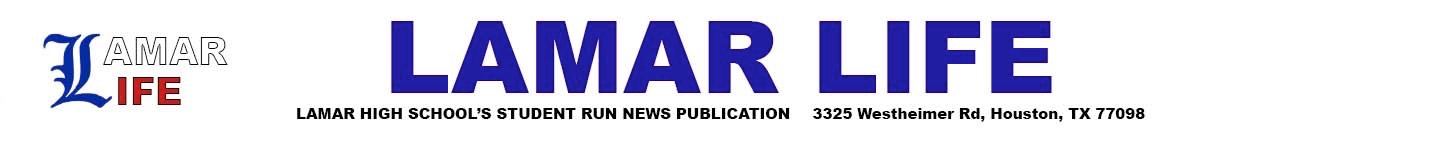 Lamar High School's Student-Run News Publication
