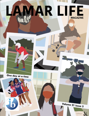 Lamar Life: Volume 21, Issue 2