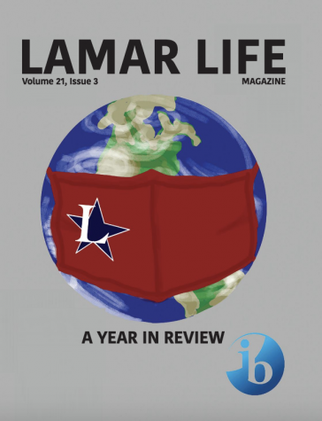 Lamar Life: Volume 21, Issue 3