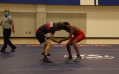 Pin and Win: Wrestling advances to Regionals