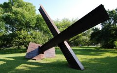 Menil Park is one of many pandemic-friendly places to hang out with friends or family.