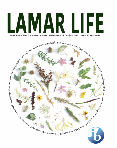 Lamar Life: Volume 21, Issue 5