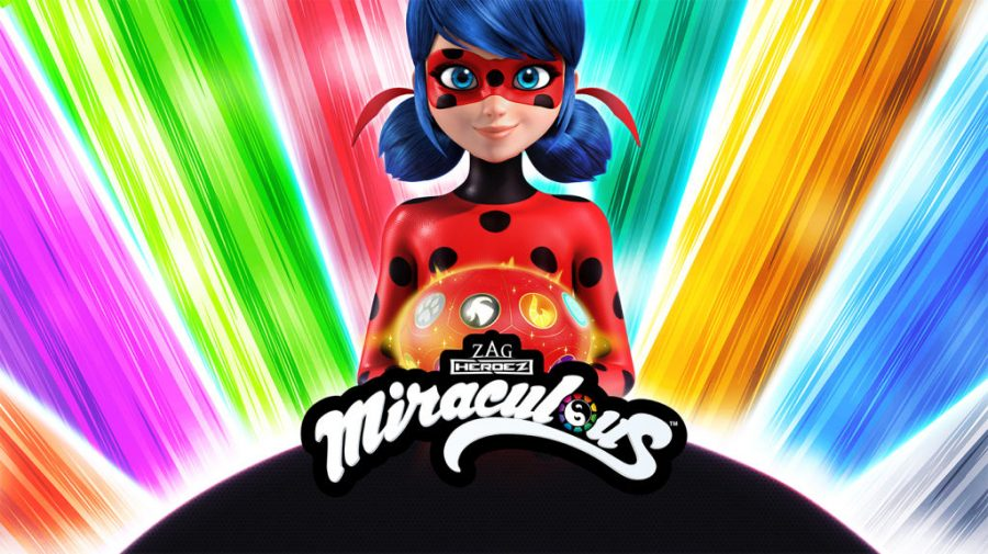 Miraculous Ladybug is not exempt from criticism