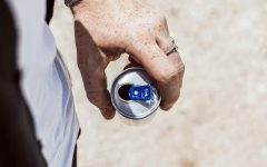Fueling an Addiction: The dangers of energy drinks